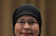 Malaisie : la première femme nommée juge en chef de la Cour fédérale