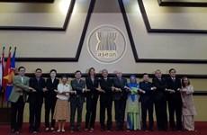 ASEAN et Norvège boostent la coopération