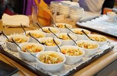 La Journée mondiale des tapas sera célébrée au Vietnam