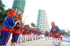 Découverte de la culture maritime de Khanh Hoa au cœur de la capitale