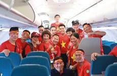 AFF Suzuki Cup : Vietnam Airlines augmente le nombre de vols entre HCM-V et Hanoï