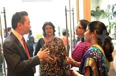 Roadshow de promotion touristique du Vietnam à Mumbai (Inde)