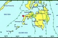 Un tremblement de terre de magnitude 5,4 frappe les Philippines