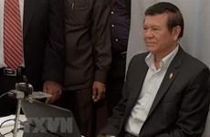 La Cour du Cambodge rejète la demande d'annuler la mise en intruction de Kem Sokha