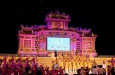 Bientôt le 8e festival des métiers traditionnels de Huê