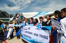 Bangkok Airways inaugure la ligne aérienne Bangkok - Cam Ranh