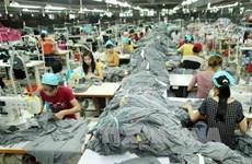 Les exportations de Hanoï en hausse en janvier