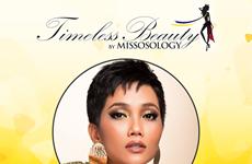 H'Hen Niê du Vietnam nommée Timeless Beauty 2018