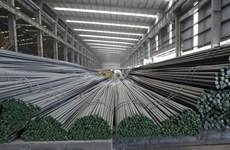 Hoa Phat produit 250.000 tonnes d'acier de construction en janvier