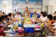 Le Vietnam est un marché prometteur pour le pangasius
