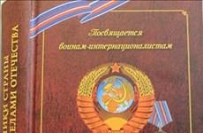 Vietnam: Des experts militaires russes se souviennent des années de guerre
