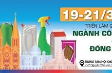 Bientôt l'exposition internationale ProPak Vietnam 2019 à HCM-Ville