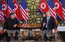 Sommet Etats-Unis-RPDC : estimations d'experts américains