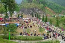 Festival de Pac Bo à Cao Bang