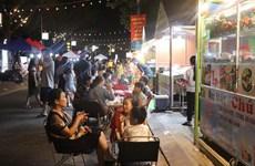 Da Nang : ouverture du marché de nuit de Thanh Khe Tay