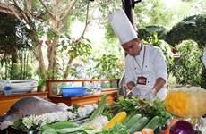 Un concours de cuisine des Hauts Plateaux du Centre organisé à Dak Lak