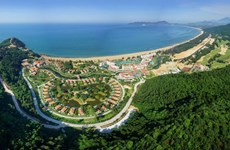 La ZE de Chân Mây - Lang Cô attire 55.000 milliards de dong d'investissement