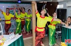 Bientôt le Festival d'art populaire du Vietnam à Ho Chi Minh-Ville