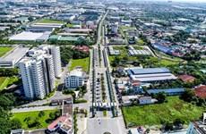 Le secteur de l'immobilier industriel séduit les investisseurs