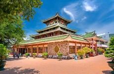 An Giang accueille 850.000 touristes pendant les cinq jours fériés