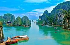 Hausse de 18% du nombre de touristes à Quang Ninh durant les jours fériés