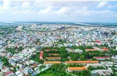Une zone urbaine intelligente va donner une nouvelle physionomie à An Giang