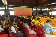 Plus de 7.200 jeunes volontaires mobilisés pour la Journée du Vesak des Nations unies 2019