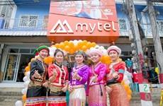 Mytel de Viettel, le 3e grand opérateur des télécommunications au Myanmar