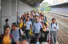 Le secteur ferroviaire renaîtra-t-il de ses cendres ?