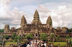 Cambodge : le nombre de touristes étrangers à Angkor en baisse