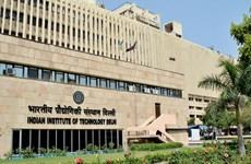 L'ambassade d'Inde rencontre des étudiants recevant des bourses de l'ICCR