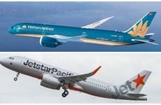 Vietnam Airlines et Jetstar Pacific modifient des vols à cause du typhon Mun