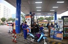 Les prix de l'essence continuent d'augmenter