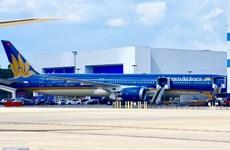Vietnam Airlines va recevoir son premier Boeing 787-10 Dreamliner