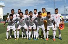Le Vietnam se qualifie pour la demi-finale de la Coupe de l'AFF U15 2019