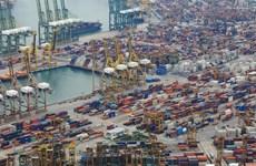 Singapour : les exportations en baisse pour le 5e mois consécutif