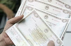 Obligations gouvernementales : mobilisation de plus de 2.850 milliards de dôngs