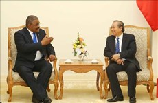Le Vietnam et Cuba resserrent leurs liens en matière judiciaire