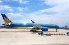 Vietnam Airlines offrira le wifi à bord à partir du 10 octobre