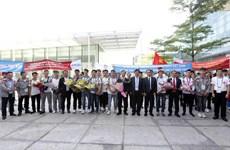 Le Vietnam remporte une médaille d'argent aux WorldSkills 2019