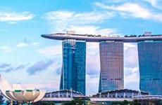 Singapour : le taux d'occupation des hôtels à son plus haut niveau depuis 10 ans
