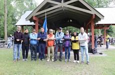 Journée de l'amitié de l'ASEAN célébrée à Ottawa (Canada)