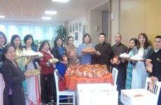 Une activité caritative organisée par des Vietnamiens en Républiques tchèque