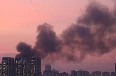 Célébration de la Journée internationale de la protection de la couche d'ozone