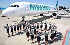 Air Seoul de la République de Corée ouvrira une nouvelle ligne aérienne vers Hanoï