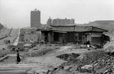 L'exposition de photos sur le processus d'urbanisation de Séoul à Hanoï