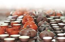 La poterie de Huong Canh menacée