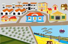 Nouvelle ruralité : Création de nouvelles valeurs pour le développement socio-économique