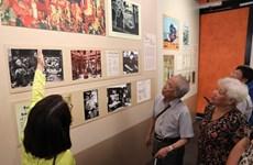 Deux expositions des beaux arts en l'honneur du 65e anniversaire de la libération de Hanoï