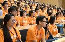Plus de 5.200 étudiants vietnamiens sont entrés sur le marché du travail japonais en 2018